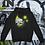 Thumbnail: Black Slab Mechanix Hoodie