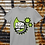 Thumbnail: Grey Slab Mechanix T-Shirt