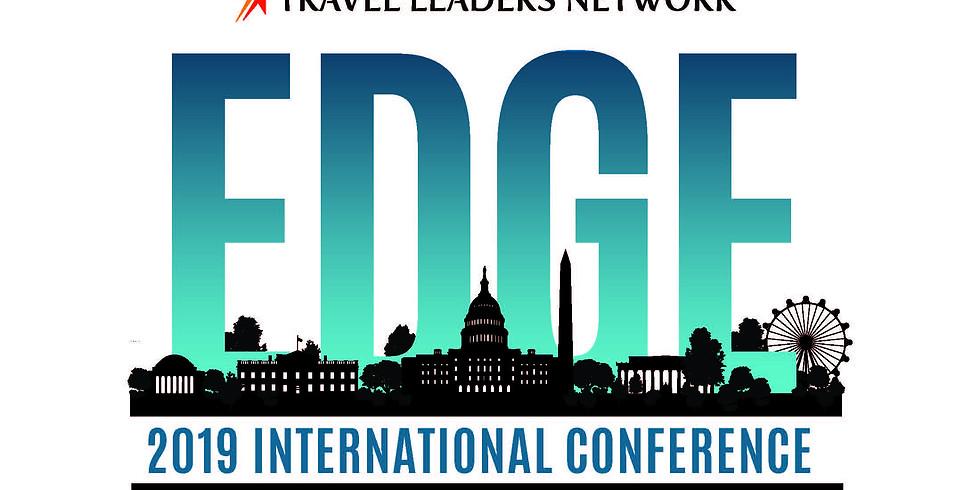 Travel Leaders Network Edge 2019