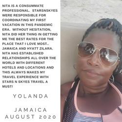 JAMAICA REVIEW