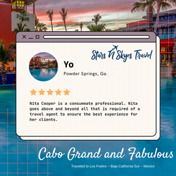 Cabo Review