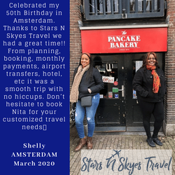 AMSTERDAM REVIEW