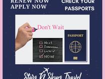 Passport Renewal Delays