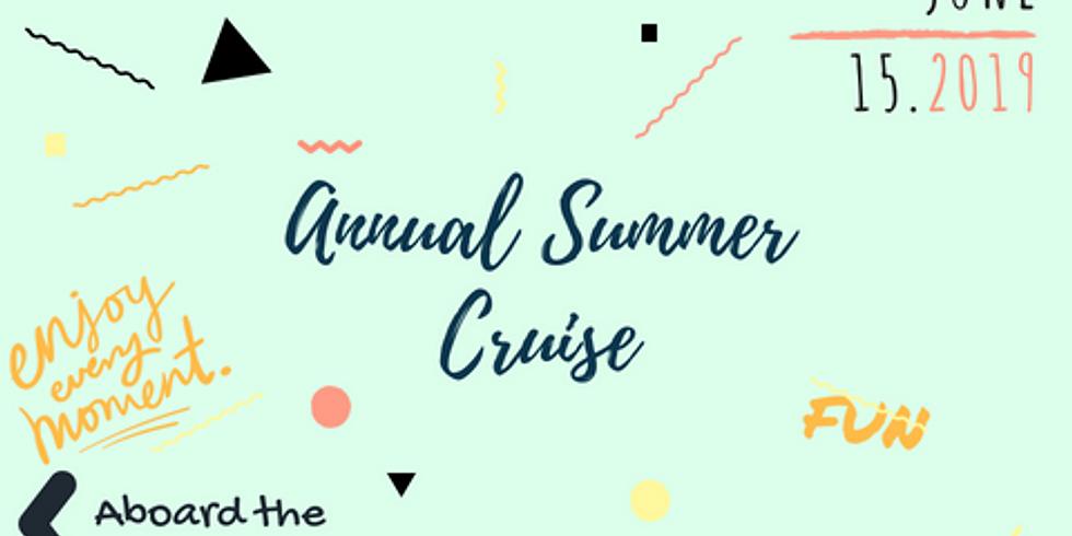 SNS Annual Summer Cruise