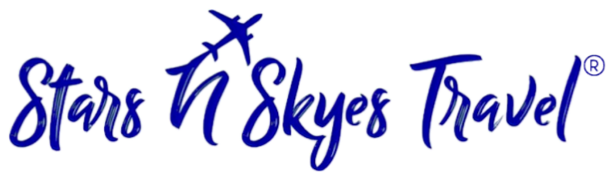 stars n skyes travel agency