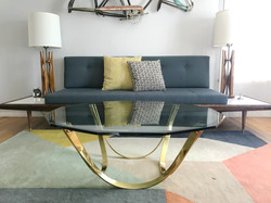 Roger Sprunger Coffee Table