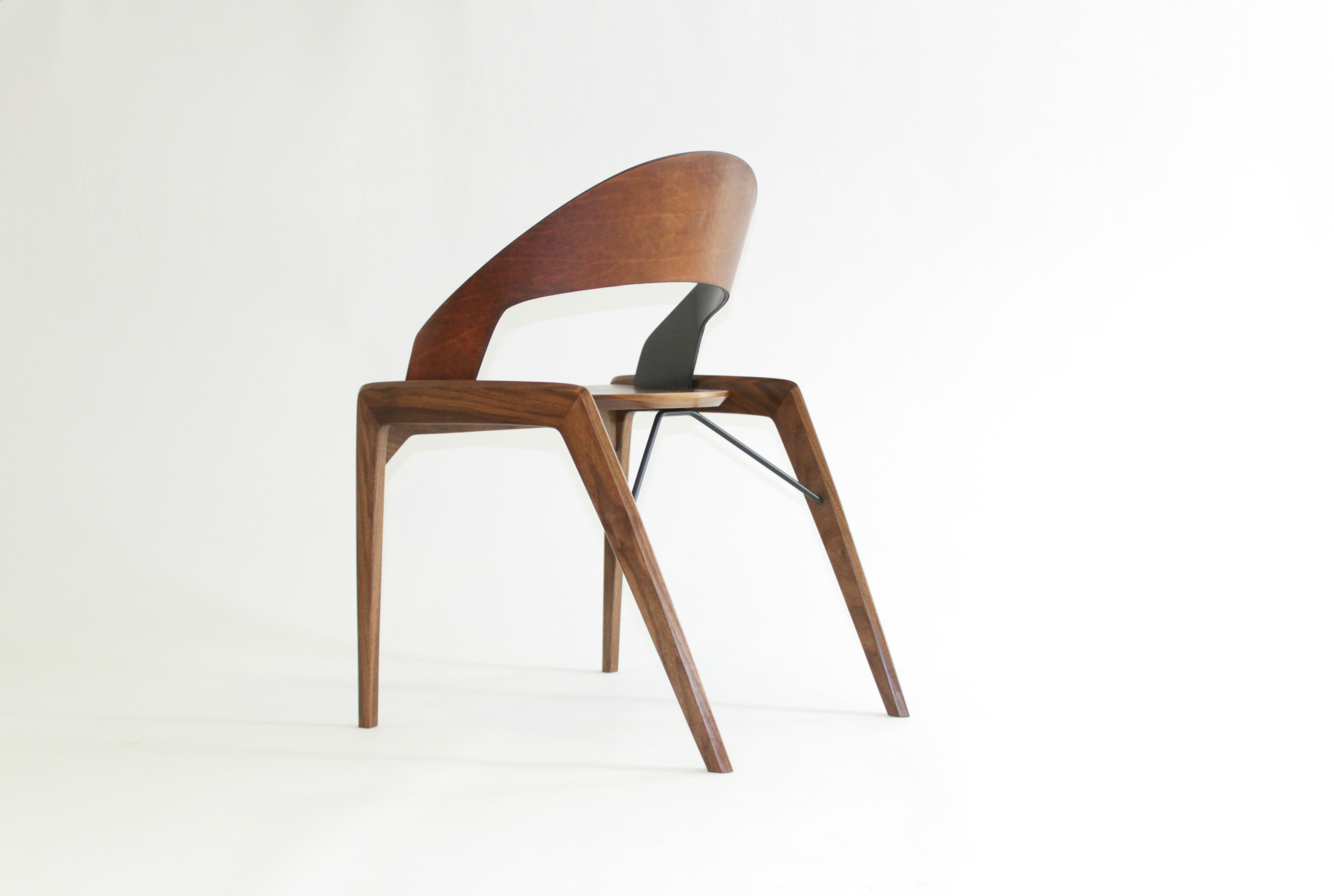 Misto Occasional Chair