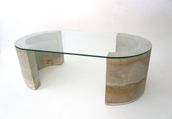 Avanti Coffee Table