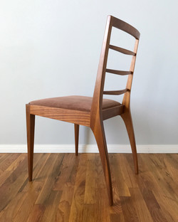 A.H. McIntosh dining chair