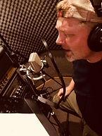In studio (Studio11)