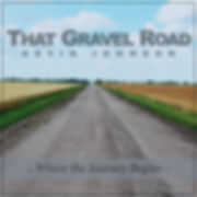 That Gravel Road album cover 2019.001.jp