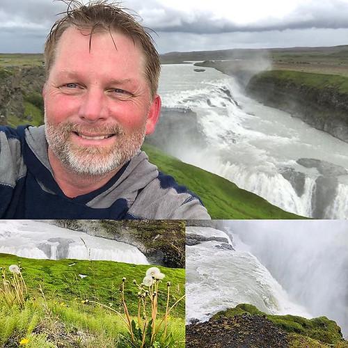 Iceland - July 2019