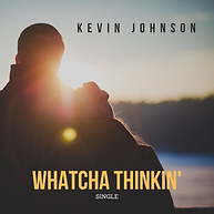 Single Cover - Whatcha Thinkin'.png