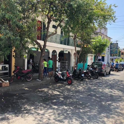 Huatulco, Mexico (03/2019)