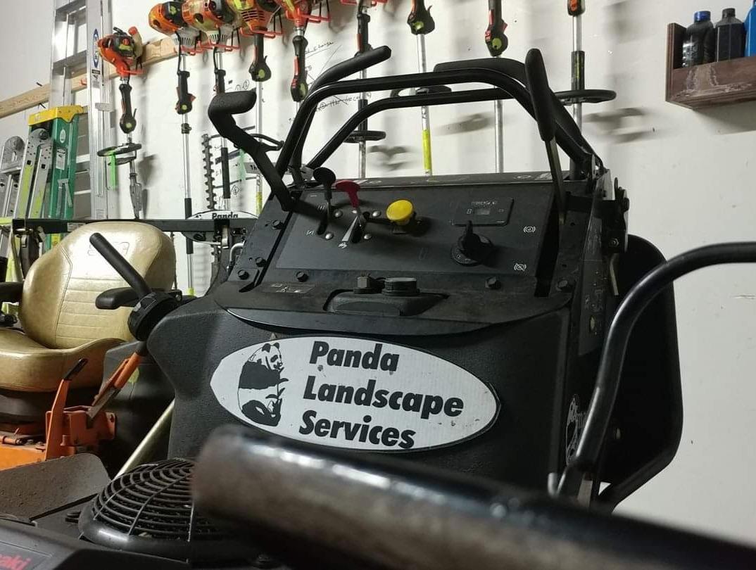 PANDA LAWN CARE ORLANDO 8