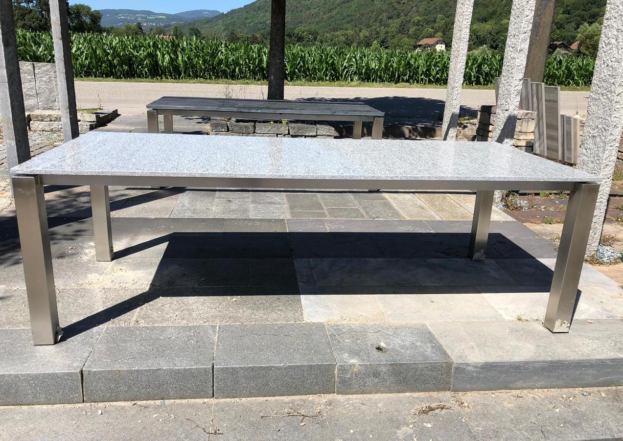 Table Gala Design