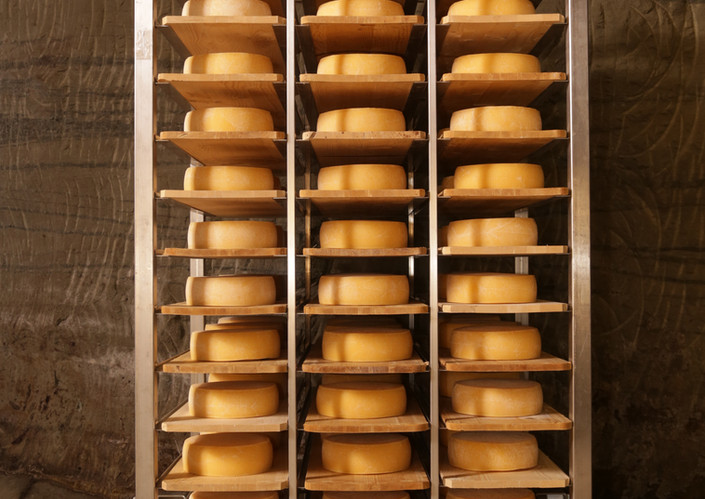 Rack à fromage