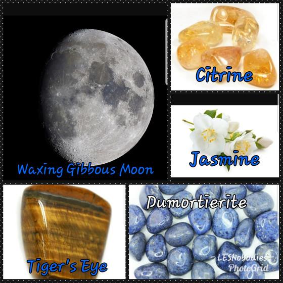 The Moon of Endings