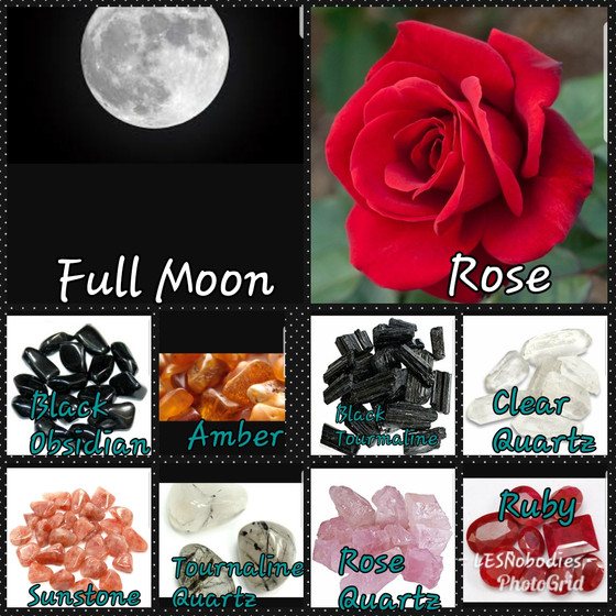 The Moon of Celebration