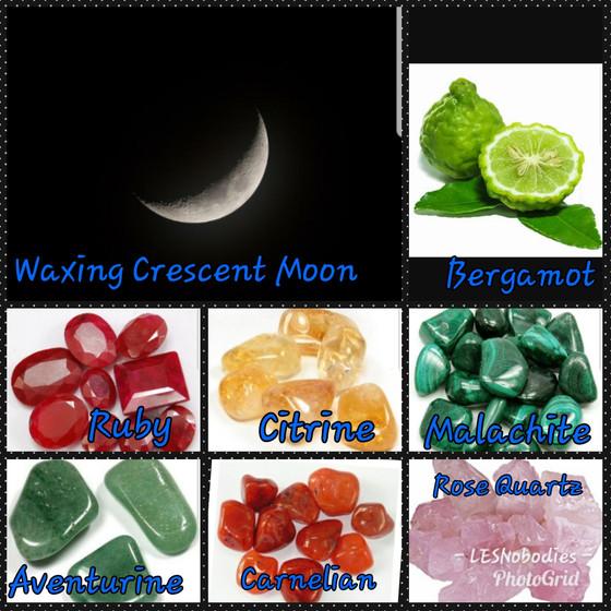 The Moon of Regeneration