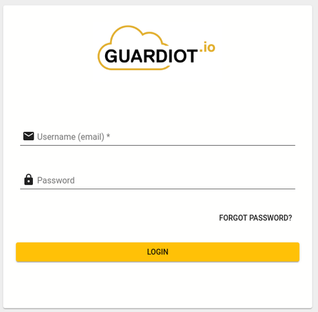 [EN] GuardIoT launches SaaS version of the Service!
