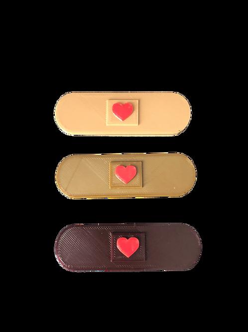 Multicultural Bandages (Set of 3)