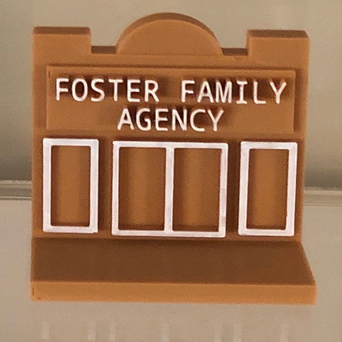Foster Family Agency
