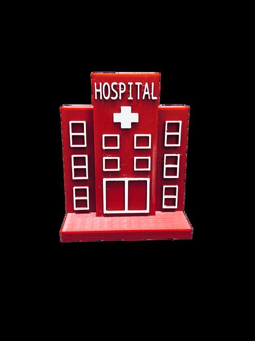 Hopsital Miniature