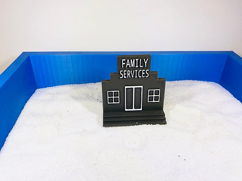 Family Services Mini