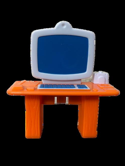 Desk Mini (Thrifted Item)