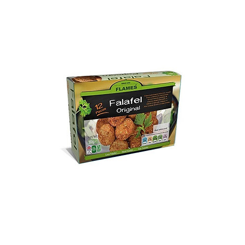 Falafel Box (12 Pieces)