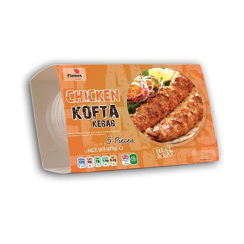 Chicken Kofta (Large)