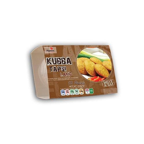 Lamb Kubba Tapsi