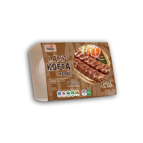 Lamb Kofta (Small)