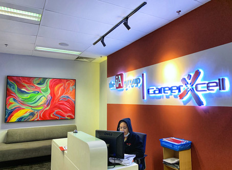 CX Group: Inside Our KL Sentral Office