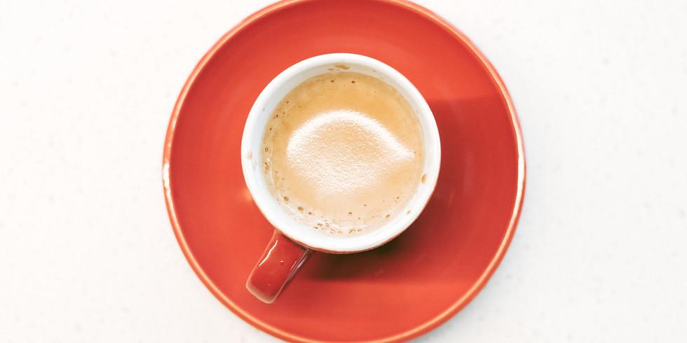 Coffee Talk Series