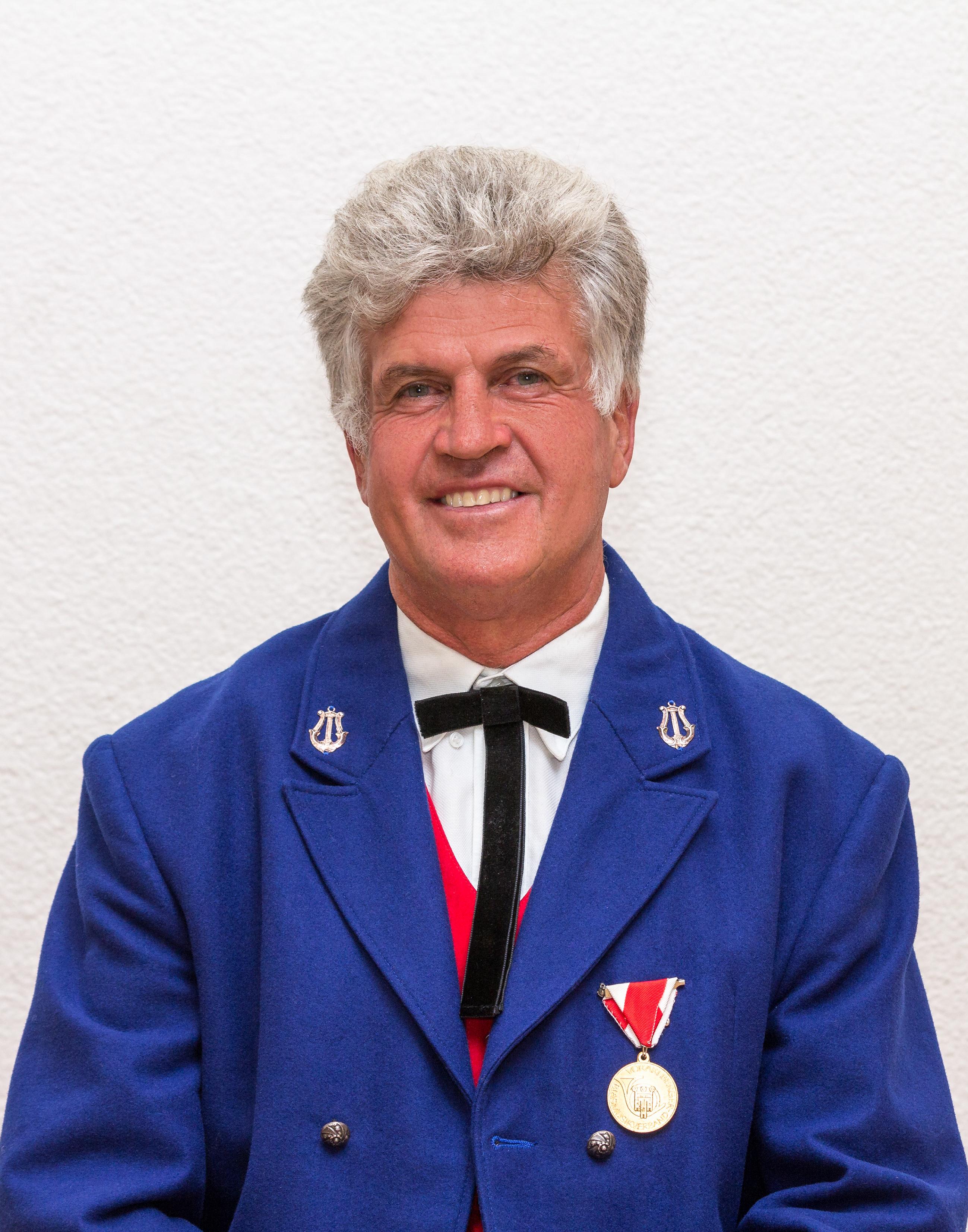 Herbert BITSCHNAU