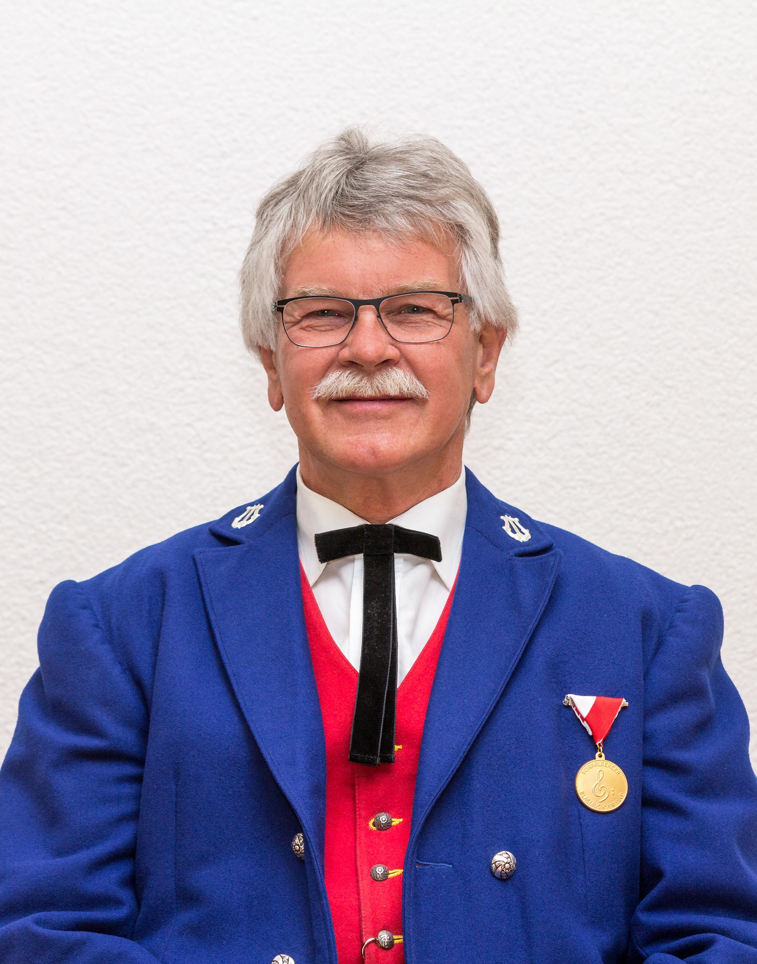 Hans GANAHL