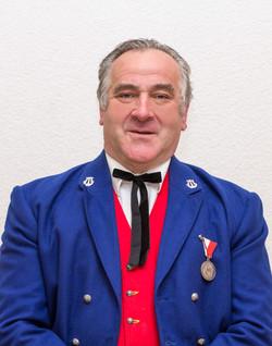 Hubert SALER