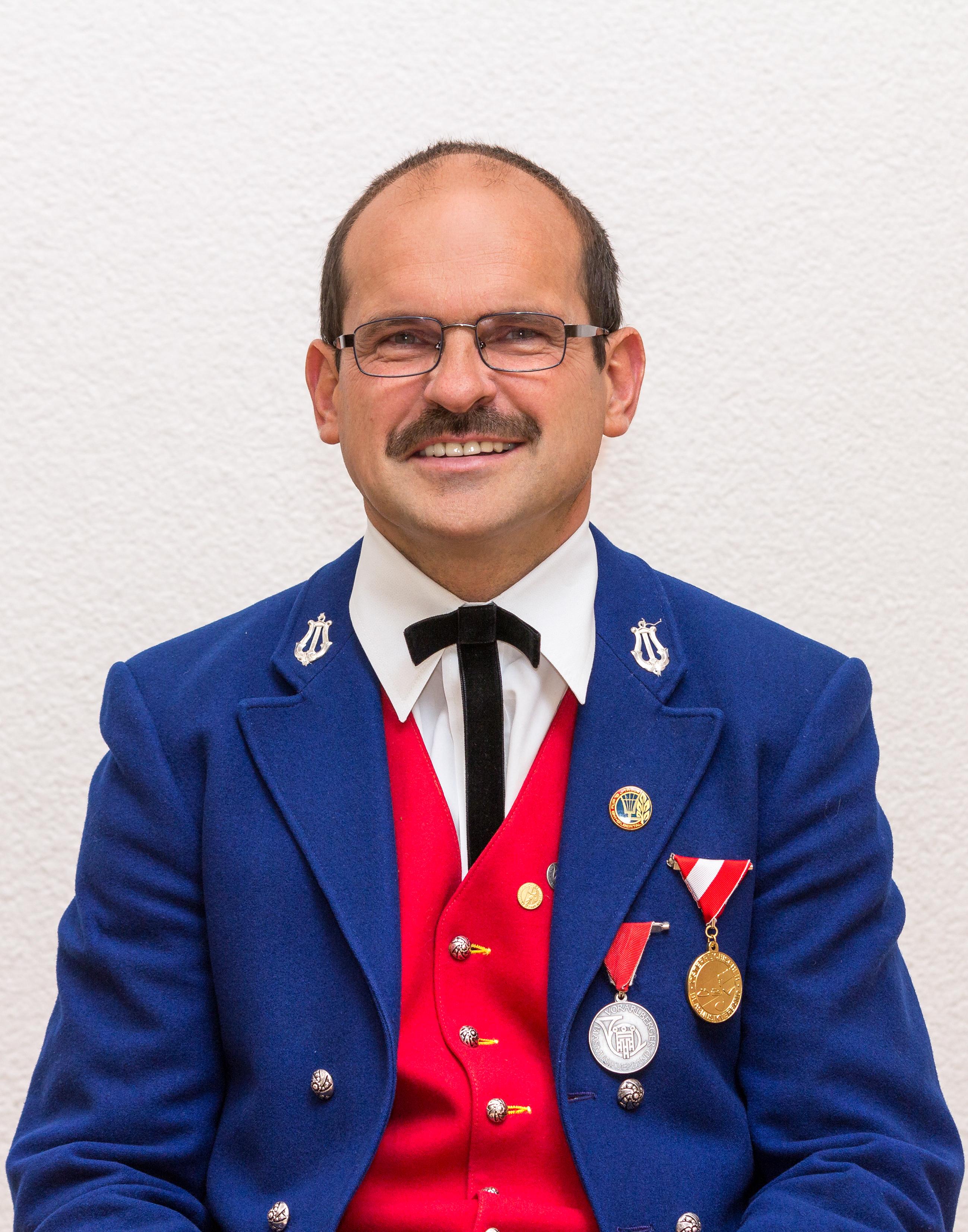 Hubert BARGEHR
