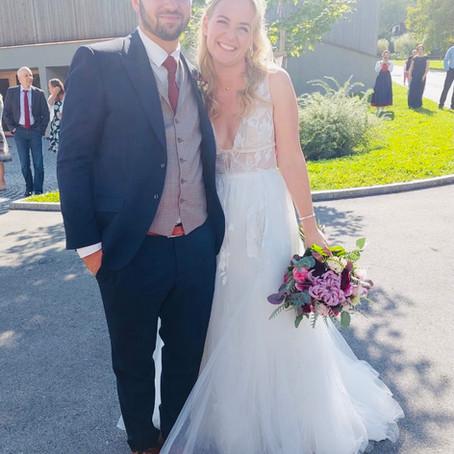 Hochzeit Eva & Manuel Pöchler