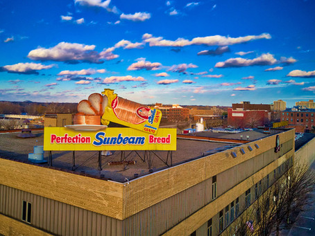 Unparalleled Quality with a Passion for Baking Makes Aunt Millie's a Premier Sunbeam Bread Partner