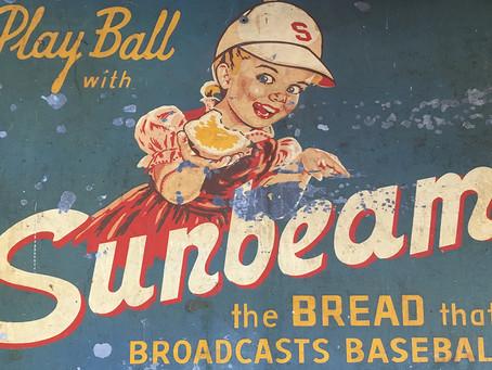 How Sunbeam Hit a Homerun for Baseball