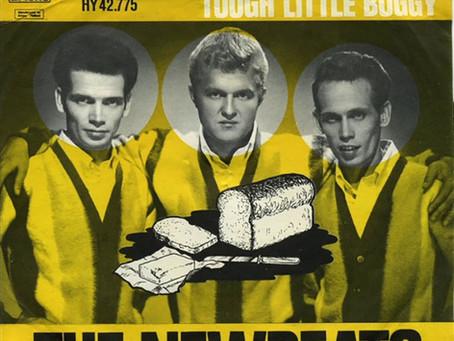 Sunbeam Bread's Famous Jingle Was Originally a Top '60s Pop Song