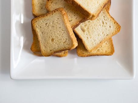 Non-Edible Uses for Bread