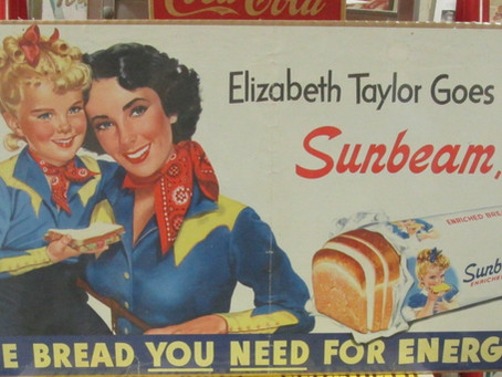 Collector Features Vintage Sunbeam