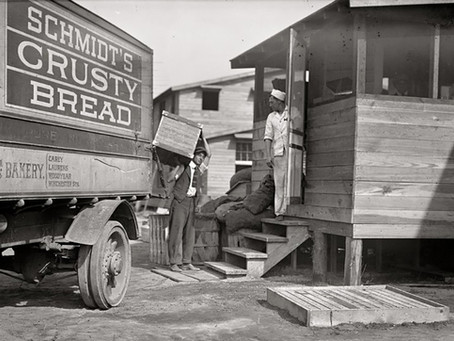The Schmidt Baking Company – Leading the Baking Industry for 130 Years