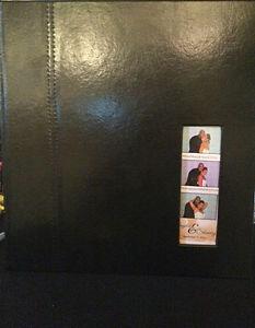 Photo Booth Rental VA MD DC Scrapbook