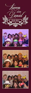 Photo Booth Rental VA MD DC