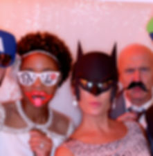 DC Wedding Photo Booth Rental